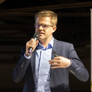 Joerg Koppelhuber