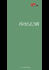 Wörterbuch BauProjektManagement
